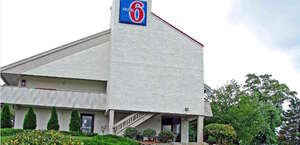 Motel 6 Cincinnati, Oh - Central - Norwood