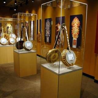 American Banjo Museum