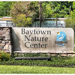 Baytown Nature Center