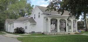 Liberty Hyde-Bailey Birthsite Museum