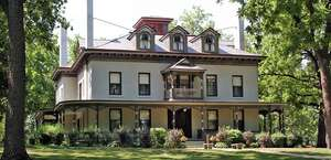 Bingham- Waggoner Estate