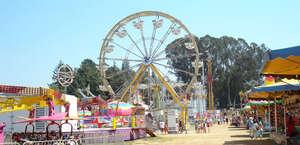 Sonoma County Fairgrounds