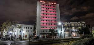 The Hotel Modern