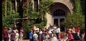 Michigan State University - Museum