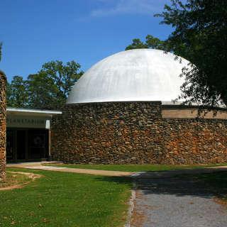 Montgomery City Planetarium