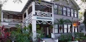 The Old Powder House Inn