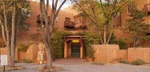 The Hacienda & Spa