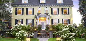 A G Thomson House Duluth Bed and Breakfast