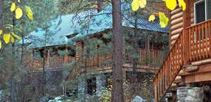 Salmon River Lodge