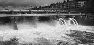 Hiram M Chittenden Locks