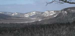 """Porcupine Mountains Wilderness State Park   The """"Porkies"""""""