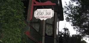 Mathew S Burrows 1890 Inn