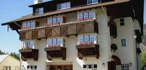 Blackbird Lodge