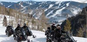 Vail Valley Tours