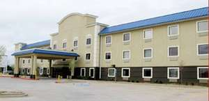 Best Western Plus University Inn Suites