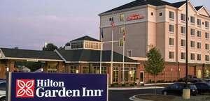 Hilton Garden Inn Knoxville West/Cedar Bluff