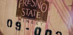 Fresno State Vineyards