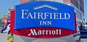 Fairfield Inn Houston I-10 West
