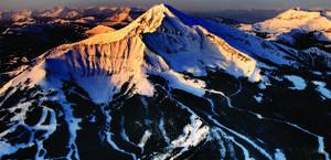 Moonlight Basin Ski Resort