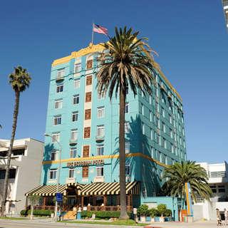 The Georgian Hotel