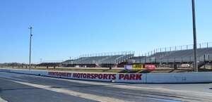 Montgomery Motorsports Park