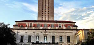 University of Texas Tower Observation Deck Tour