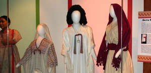 Costumes of the Americas