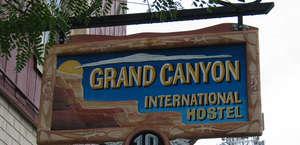 Grand Canyon International Hostel