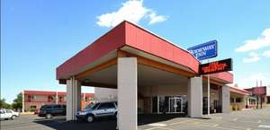 Rodeway Inn Page Near Lake Powell