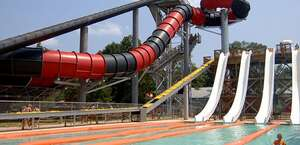 Blue Bayou Waterpark