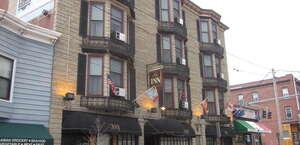The Inn At St. John