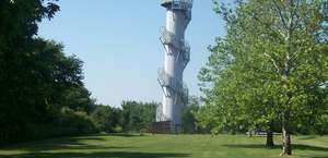 Cordova Park Observation Tower