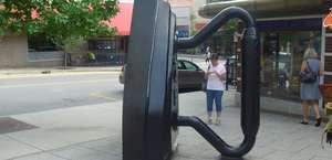 Large Iron