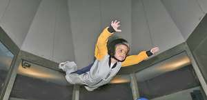 SkyVenture Indoor Skydiving
