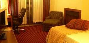 Rodeway Inn & Suites Lincoln City