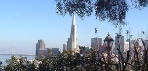 Nava California Travel  Экскурсии По Сан-Франциско