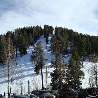 Mt. Lemmon Ski Valley