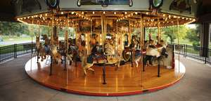 Heritage Carousel of Des Moines