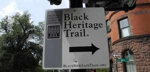 Black Heritage Trail