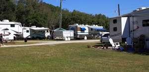 Riverfront RV Park   Jacksonville, Fl