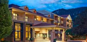 Hot Springs Lodge Restaurant