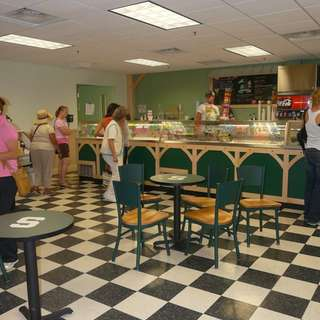 Michigan State University - Dairy Complex , Food Processing Plant, and Dairy Store
