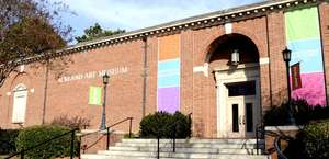 Ackland Art Museum at Chapel Hill