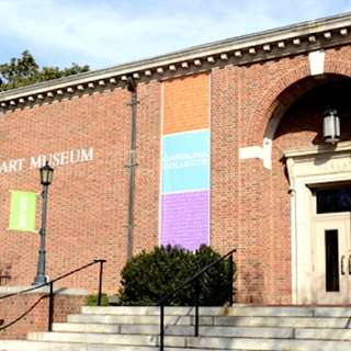 Ackland Art Museum at Chapel Hill