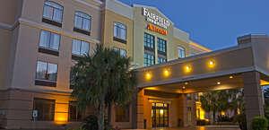 Fairfield Inn Charleston
