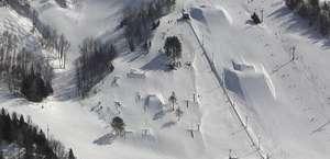Mont Du Lac Recreation