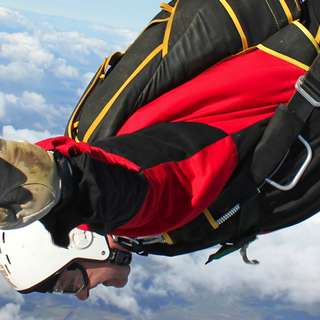 Skydive Superior