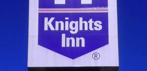 Knights Inn Waco North