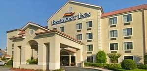 Baymont Inn Asheville