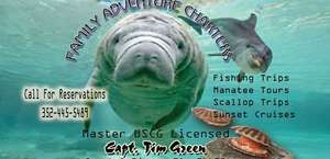 Family Adventure Charters